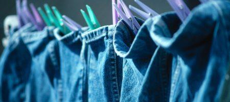 fabricar prendas tejanas