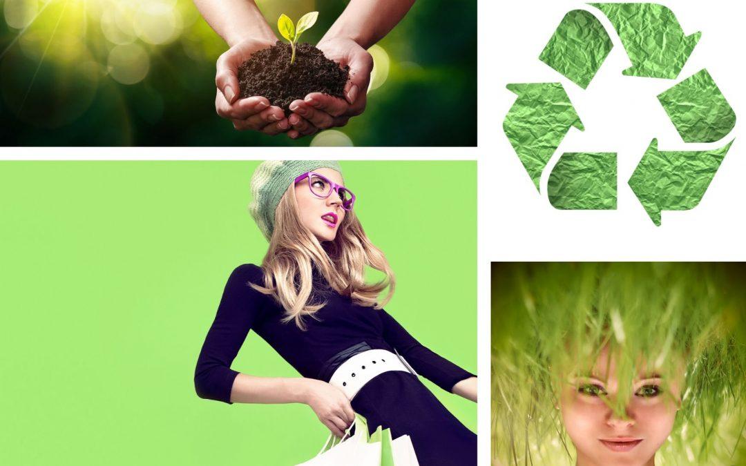 Marketing verde y greenwashing