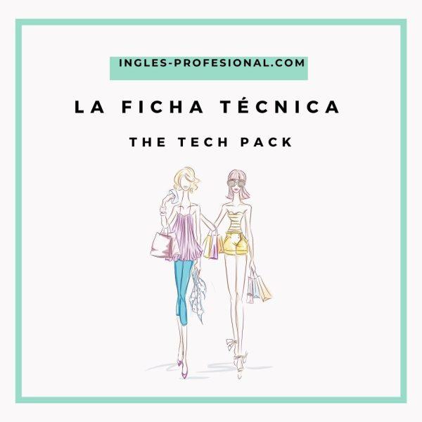 la ficha tecnica the tech pack