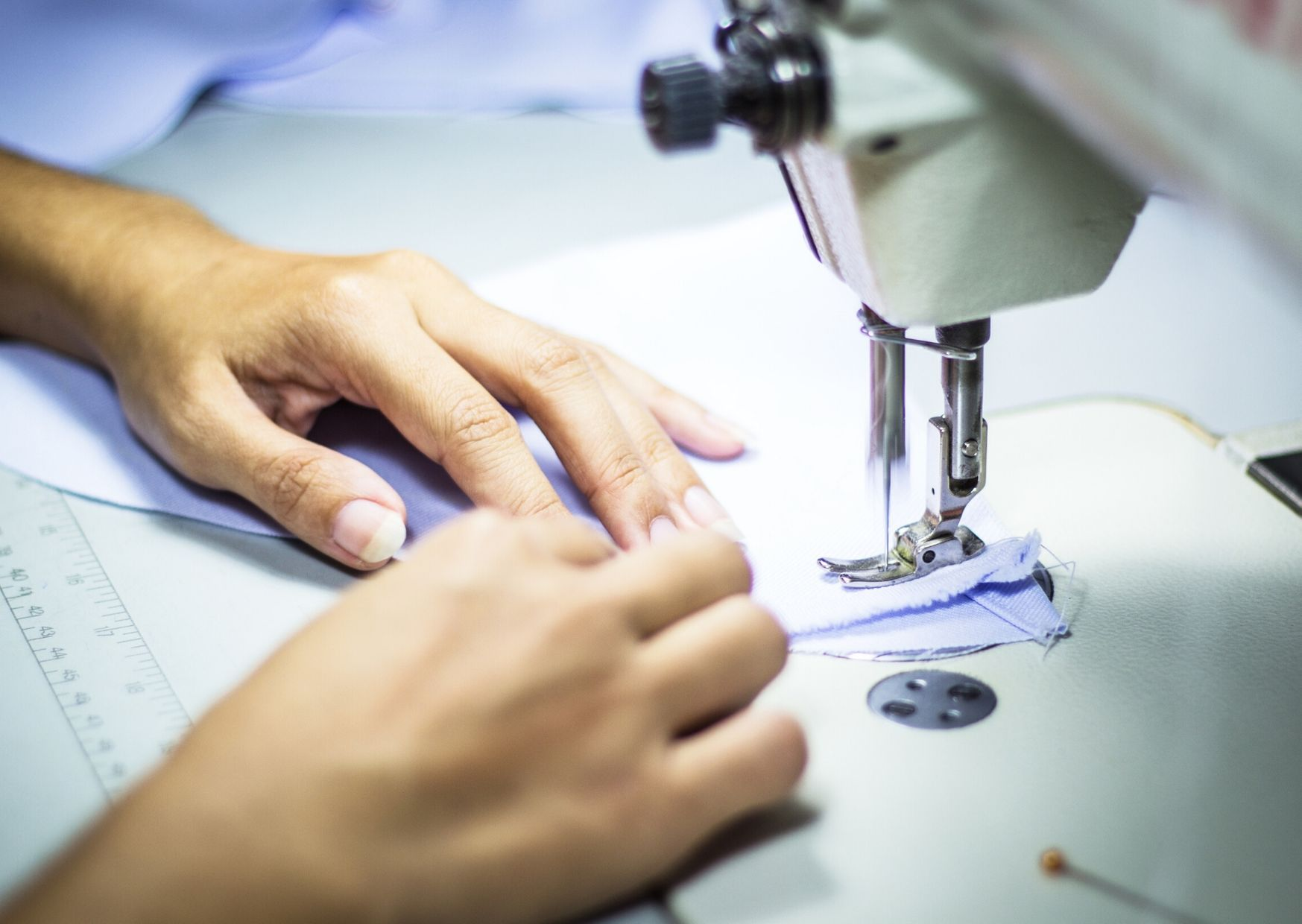 Problemas de confección en producción