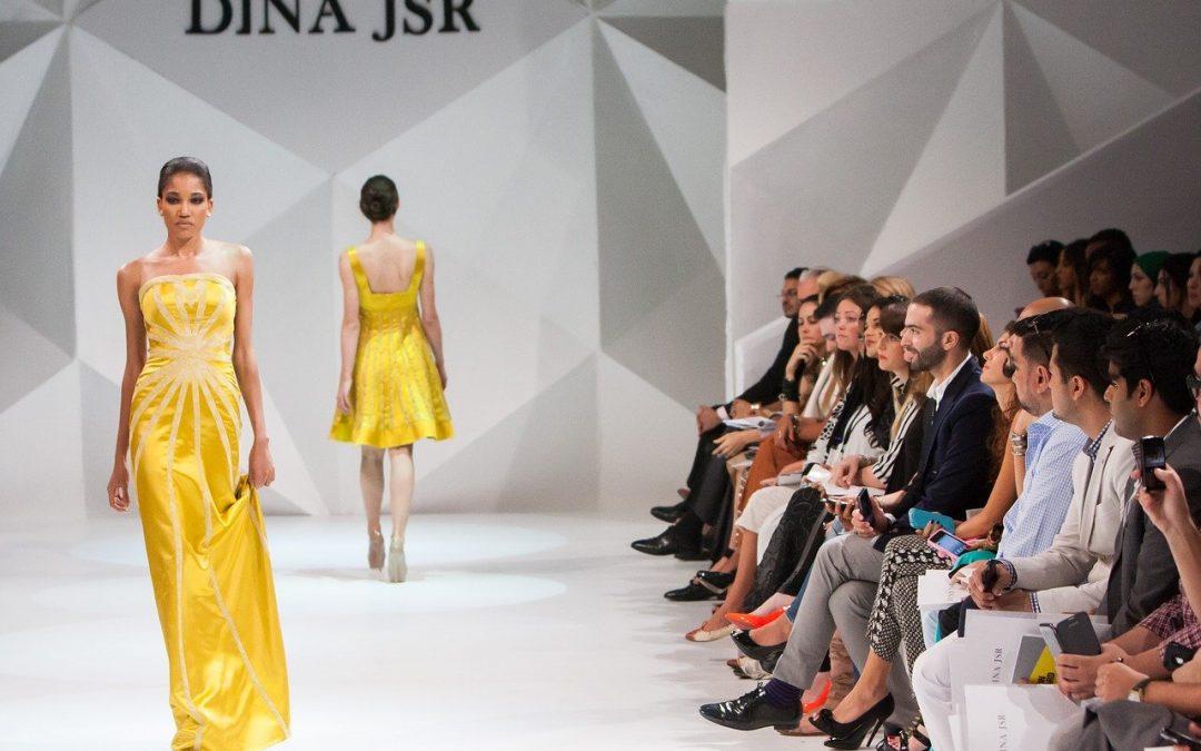 Diseño de moda: ¿qué salidas profesionales tiene esta carrera?