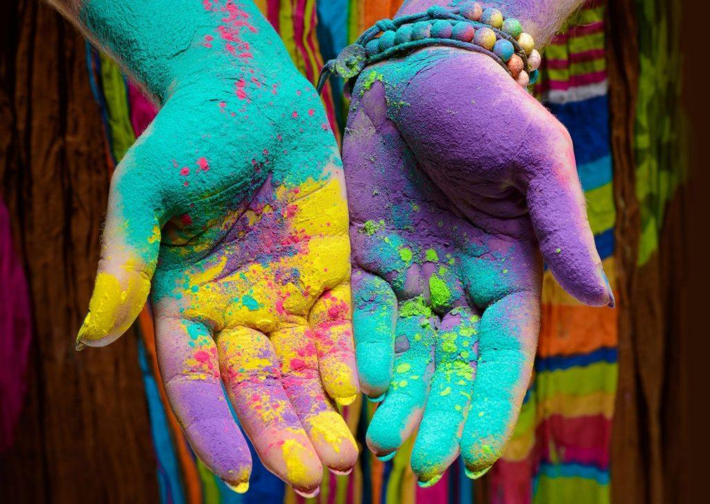 7 principales fiestas de la india