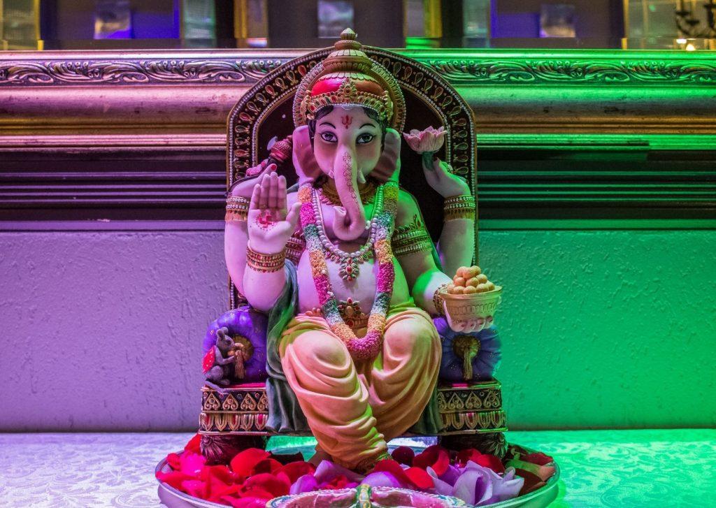 Happy Ganesh Charturthi! - principales fiestas de la india