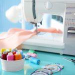 máquinas de coser en inglés
